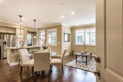 Sunnyvale Condo/Townhouse Pending Show For Backups: 1150 Karby Terrace #303