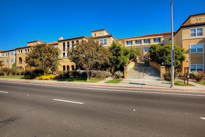 Santa Clara Condo/Townhouse For Sale: 1883 Agnew Road #316