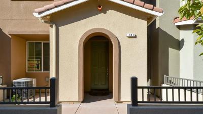 Hayward Condo/Townhouse For Sale: 441 Palmer Avenue