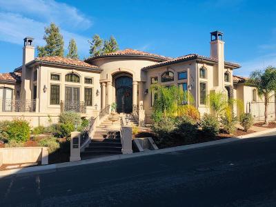 San Jose Single Family Home For Sale: 7016 Hollow Lake Way