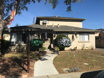 Sunnyvale Multi Family Home For Sale: 765 Calla Drive