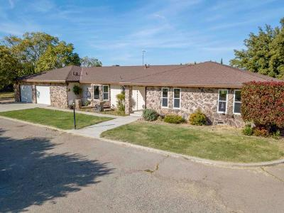 Manteca Single Family Home For Sale: 4395 E Woodward Avenue