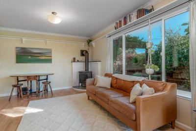 Santa Cruz Single Family Home For Sale: 502 Errett Circle
