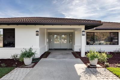 San Jose Single Family Home For Sale: 1816 Monte Carlo Way