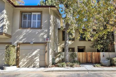 Fremont Condo/Townhouse For Sale: 38760 Huntington Circle