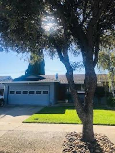 San Jose Single Family Home For Sale: 1350 Lansing Avenue