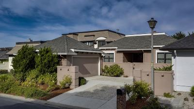 Half Moon Bay Single Family Home For Sale: 2357 Winged Foot Road