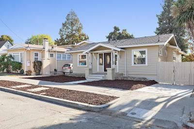 Oakland Single Family Home For Sale: 2808 Madera Avenue