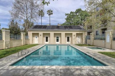 Sunnyvale Condo/Townhouse For Sale: 929 E El Camino Real #138