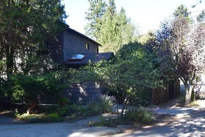 Berkeley Single Family Home Pending Show For Backups: 66 Poppy Lane