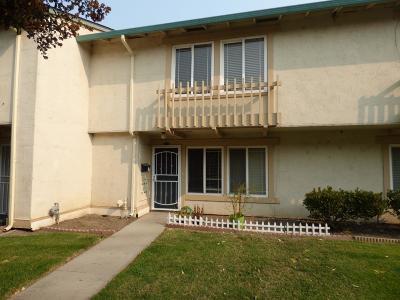 San Jose Condo/Townhouse For Sale: 115 Escazu Court