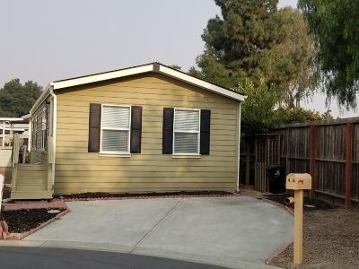 San Jose Mobile Home For Sale: 5450 Monterey Road