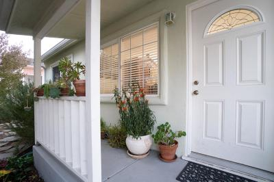 Single Family Home For Sale: 1841 Soto Street