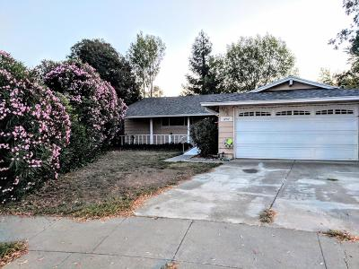 San Jose Rental For Rent: 1757 Widen Court