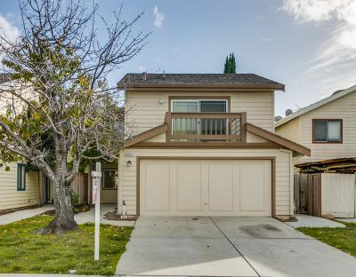 Fremont Single Family Home For Sale: 3934 Scamman Court