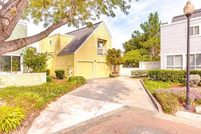 Fremont Single Family Home For Sale: 2835 Beard Terrace