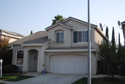 Gilroy Single Family Home For Sale: 6450 Greenfield Drive