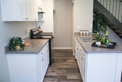 San Jose Rental For Rent: 753 Warring Drive #3