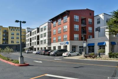 San Francisco Condo/Townhouse Pending Show For Backups: 3981 Alemany Boulevard #103