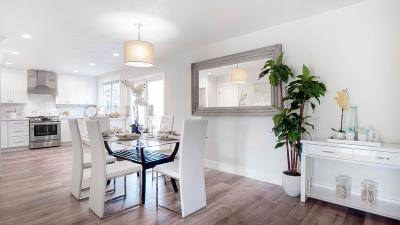 San Jose Single Family Home For Sale: 6340 Mountford Drive