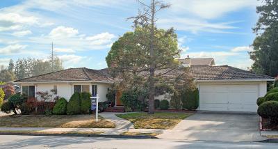 Single Family Home For Sale: 2605 Hopkins Avenue