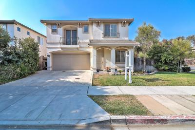 Gilroy Single Family Home For Sale: 8895 Kern Avenue