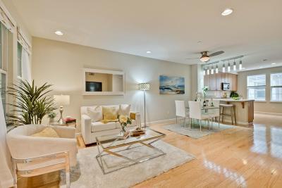 San Jose Condo/Townhouse For Sale: 818 Sevin Terrace