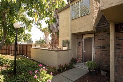 San Jose Condo/Townhouse For Sale: 762 Dragonfly Court