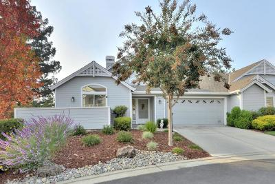 San Jose Condo/Townhouse For Sale: 7827 Prestwick Circle