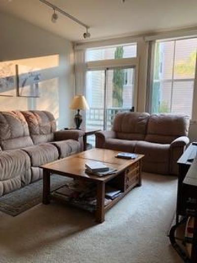 San Mateo County, Santa Clara County Rental For Rent: 550 Ortega Avenue #A203