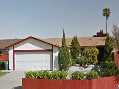 Vallejo Single Family Home For Sale: 130 Betty Court