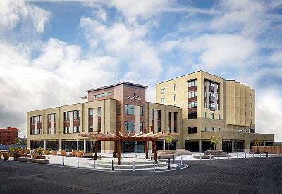 San Mateo County, Santa Clara County Rental For Rent: 707 Thayer Lane #507