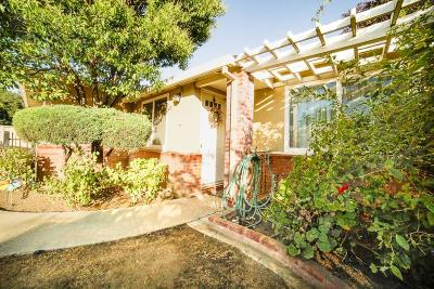 San Mateo County, Santa Clara County Single Family Home For Sale: 714 Continental Drive