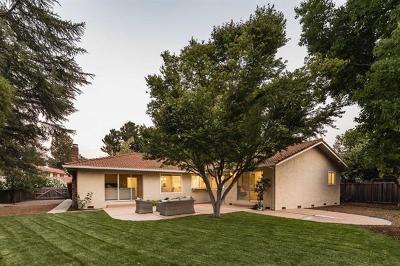 San Mateo County, Santa Clara County Rental For Rent: 24147 Young Court