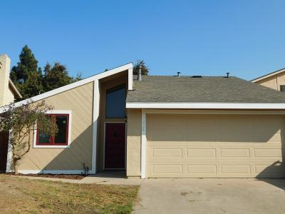 Single Family Home For Sale: 638 Carriage Court