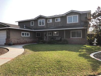 San Jose CA Single Family Home For Sale: $1,888,888