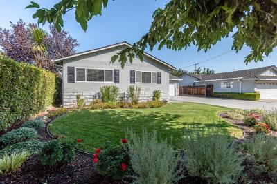 San Mateo County, Santa Clara County Rental For Rent: 901 Kingfisher Drive