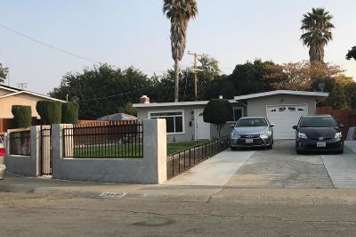 San Jose Single Family Home For Sale: 14080 Diamond Avenue