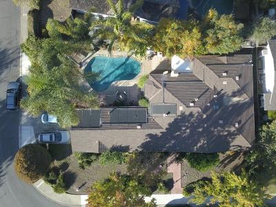 San Mateo County, Santa Clara County Rental For Rent: 2421 Villa Nueva Way