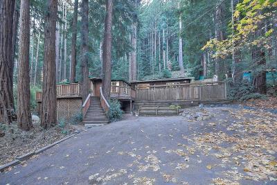 Single Family Home For Sale: 11033 Sequoia Avenue