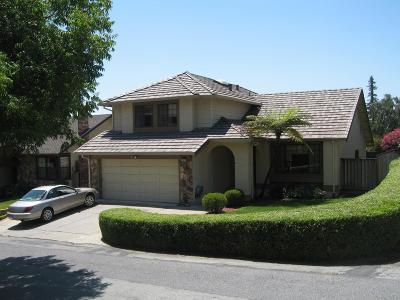 San Jose Rental For Rent: 1427 Ranch Court