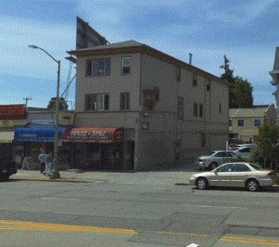 Oakland Multi Family Home For Sale: 2821 Telegraph Avenue