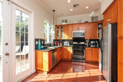 Mountain View Single Family Home For Sale: 417 Nicholas Drive