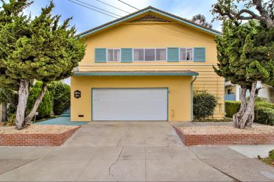 Hayward CA Single Family Home For Sale: $789,500