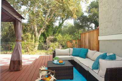 San Jose Condo/Townhouse For Sale: 7174 Rainbow Drive