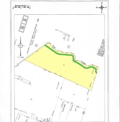 San Jose Residential Lots & Land For Sale: 20210 Harry Road