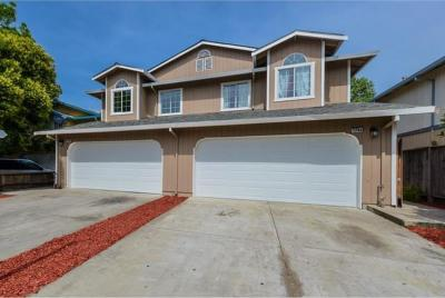 Gilroy Multi Family Home Pending Show For Backups: 7174 Rosanna Street