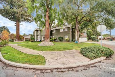 San Jose Single Family Home For Sale: 1688 Willowhurst Avenue
