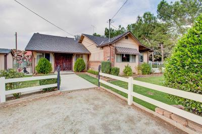 Gilroy Single Family Home For Sale: 1795 Rucker Avenue
