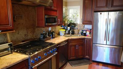 Sunnyvale Single Family Home For Sale: 933 Leighton Way